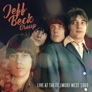Live At Fillmore West 1968