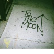 to the moon e.p (7インチシングルレコード)