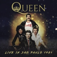 Live In Sao Paulo 1981 (2CD)