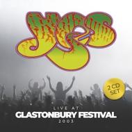 Live At Glastonbury Festival 2003 (2CD)