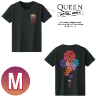 Tシャツ(半袖)M / Queen Super Fireworks