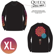 Tシャツ(長袖)Xl / Queen Super Fireworks