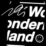Wonderland 【完全生産限定盤】 (7インチシングルレコード)