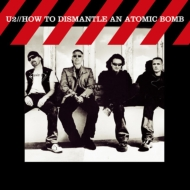 How To Dismantle An Atomic Bomb: 原子爆弾解体新書