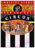 Rock And Roll Circus (4K Edition)(Blu-ray)