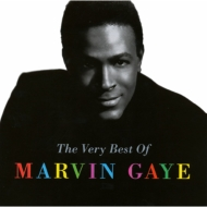 The Very Best Of Marvin Gaye <MQA-CD/UHQCD>