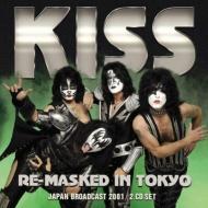 Re-Masked In Tokyo (2CD)