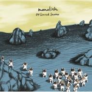 monolith【2019 レコードの日 限定盤】(アナログレコード)