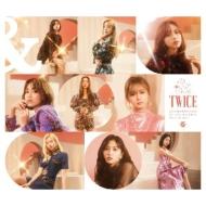 &TWICE 【初回限定盤B】(+DVD)