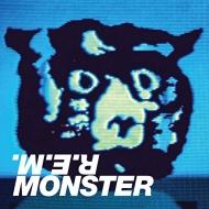 Monster (2枚組アナログ/180グラム重量盤レコード)