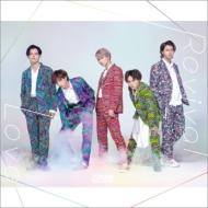 《期間限定 クリアファイル付き》 Revival Love 【通常盤】(予約期間:10/13まで)