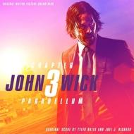 オリジナル・サウンドトラック ジョン・ウィック・パラベラム