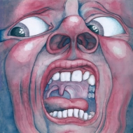 In The Court Of The Crimson King -50th Anniversary (2枚組/200グラム重量盤レコード)