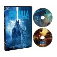 ゴジラ キング・オブ・モンスターズ DVD2枚組