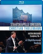 交響曲第2番 クリスティアーン・ティーレマン&シュターツカペレ・ドレスデン