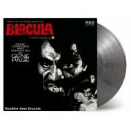 吸血鬼ブラキュラ Blacula オリジナルサウンドトラック (カラーヴァイナル仕様/180グラム重量盤レコード)