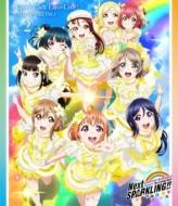 ラブライブ!サンシャイン!! Aqours 5th LoveLive! 〜Next SPARKLING!!〜Blu-ray Day2