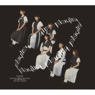 playlist 【初回生産限定盤A】(+Blu-ray)