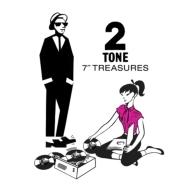 Two Tone 7 Inch Treasures (12枚組7インチアナログシングルBOXセット)