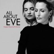 イヴの総て All About Eve (舞台版) オリジナルサウンドトラック (アナログレコード)