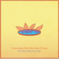 Everything Else Has Gone Wrong (アナログレコード)