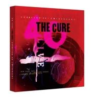 40 Live Curaetion 25 +Anniversary [Deluxe Box Set] (2Blu-ray+4CD)
