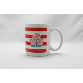 JAPAN NATIONAL RUGBY TEAM マグカップ 1