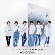 「REAL⇔FAKE」 Music CD「Cheers, Big ears!」
