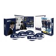 Keiji 7 Nin 5 Dvd-Box