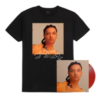 Magdalene 【+Tシャツ付(Lサイズ)】 (レッド・ヴァイナル仕様/アナログレコード)