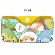 ポケットモンスター クイックポーチ for Nintendo Switch Lite フレンズ