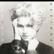 Madonna (クリアヴァイナル仕様アナログレコード)