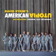 American Utopia On Broadway Original Cast Recording
