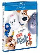 ペット2 ブルーレイ+DVD
