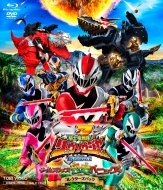 騎士竜戦隊リュウソウジャー THE MOVIE タイムスリップ!恐竜パニック!! コレクターズパック[Blu-ray]