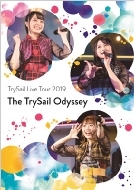 "TrySail Live Tour 2019""The TrySail Odyssey"" 【初回生産限定盤】(Blu-ray)"