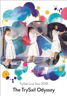 """TrySail Live Tour 2019""""The TrySail Odyssey"""""""