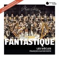 幻想交響曲、序曲『宗教裁判官』 フランソワ=グザヴィエ・ロト&レ・シエクル(2019)(日本語解説付)