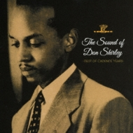Sound Of Don Shirley