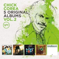 5 Original Albums Vol.2 (5CD)