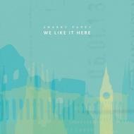 We Like It Here (2枚組アナログレコード)