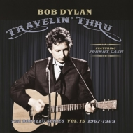 Travellin' Thru, 1967 -1969: The Bootleg Series, Vol.15 (3枚組アナログレコード)