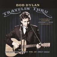 Bootleg Series Vol.15: Travelin' Thru Featuring Johnny Cash (3枚組Blu-spec CD 2)