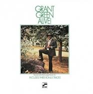 Alive (180グラム重量盤レコード/LIVE LP SERIES)