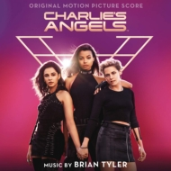 Charlie's Angels <Score>