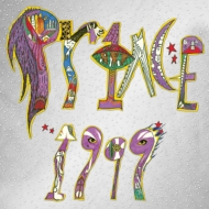 1999 (Super Deluxe Edition)(5CD+DVD)