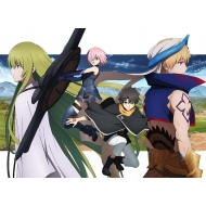 Fate/Grand Order -絶対魔獣戦線バビロニア-1 【完全生産限定版】
