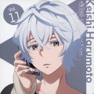 TVアニメ ACTORS -Songs Connection-キャラクターソング Vol.11 東本 桂士(CV: 杉山紀彰)