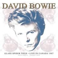 Glass Spider Tour 1987s (ホワイトヴァイナル仕様/3枚組アナログレコード)