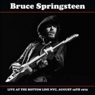 Live At The Bottom Line, Nyc, August 15th 1975